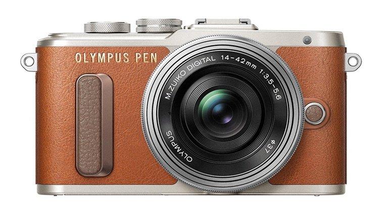 Olympus E-PL8 Pancake Zoom Kit für 333€ inkl. Versand (statt 480€)