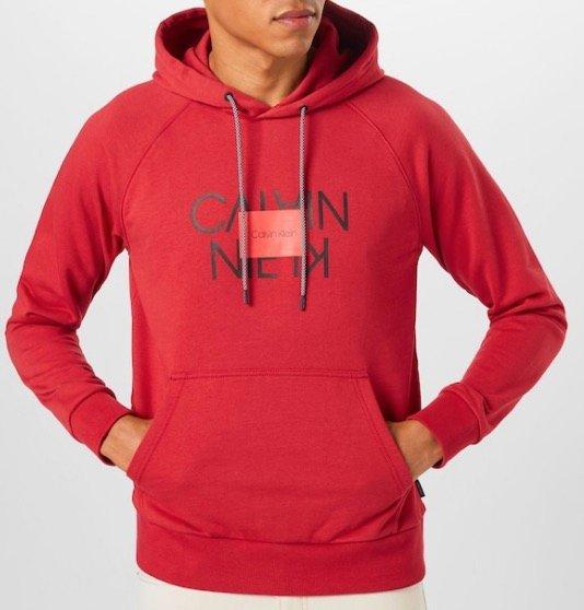 """Calvin Klein Sweatshirt """"Text Reversed Hoodie"""" für 59,50€ inkl. Versand (statt 72€)"""