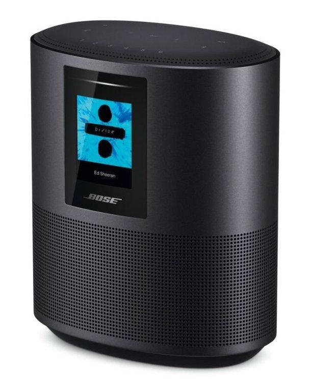 Bose Home Speaker 500 Smart-Speaker mit WLAN, BT & Alexa-Sprachsteuerung für 299€