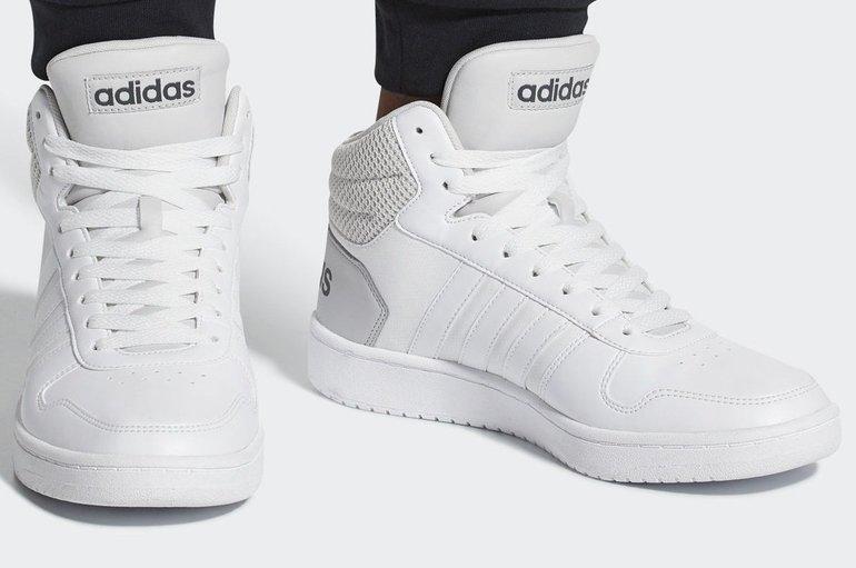 adidas | VARIAL II MID Sneakers Herren | schwarz | VAOLA
