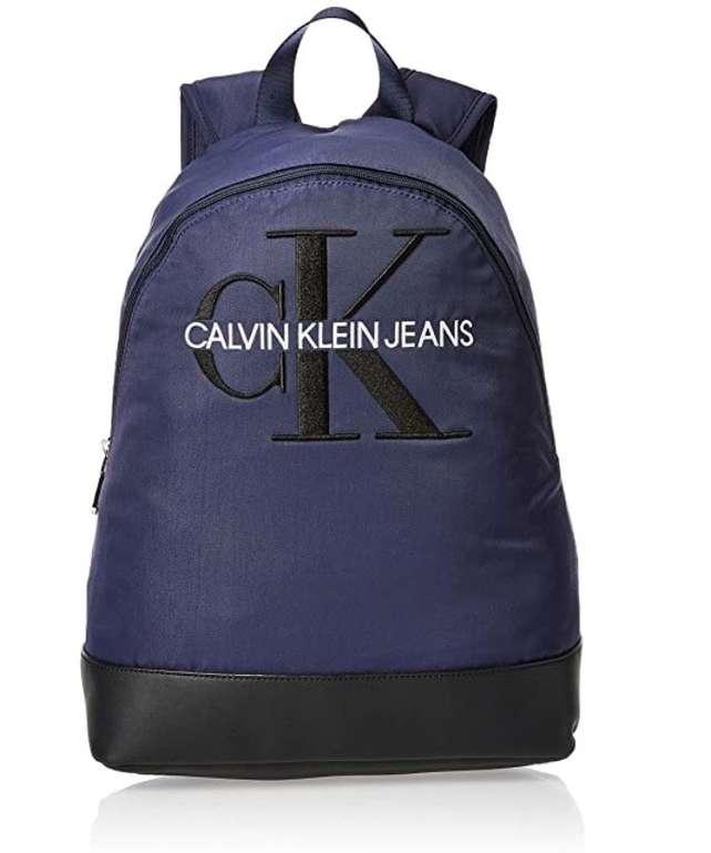 Calvin Klein CKJ Monogram Nylon CP Backpack 40 für 26,89€ inkl. Prime Versand (statt 67€)