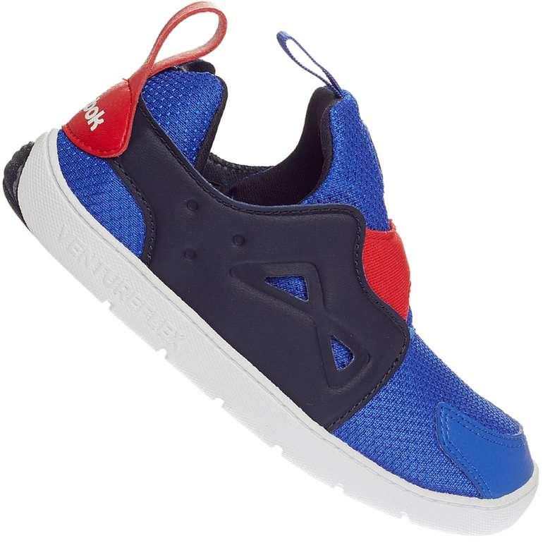 Reebok Venture Flextime Kinder Sneaker für 22,94€inkl. Versand (statt 30€)