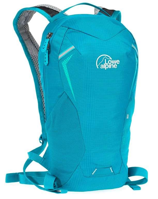 Lowe Alpine Tensor 5 Alpine Tagesrucksack für 22,93€ inkl. Versand (statt 36€)