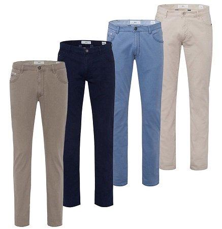 """Brax Herren Jeans Hose """"Chuck"""" Slim Fit für 49,90€ inkl. VSK (statt 70€)"""