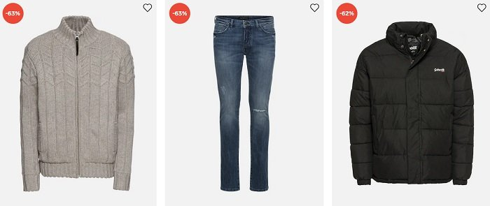 About You Premium Marken Sale + 15% Extra-Rabatt 2