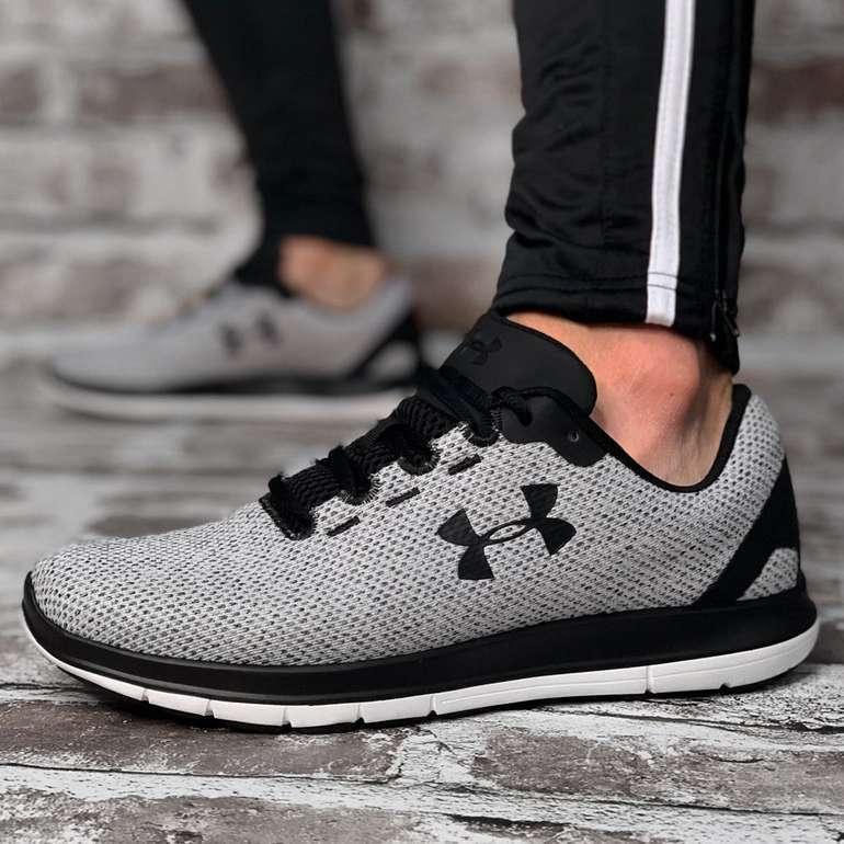 Under Armour Remix Herren Sneaker für 33,94€ inkl. Versand (statt 65€)