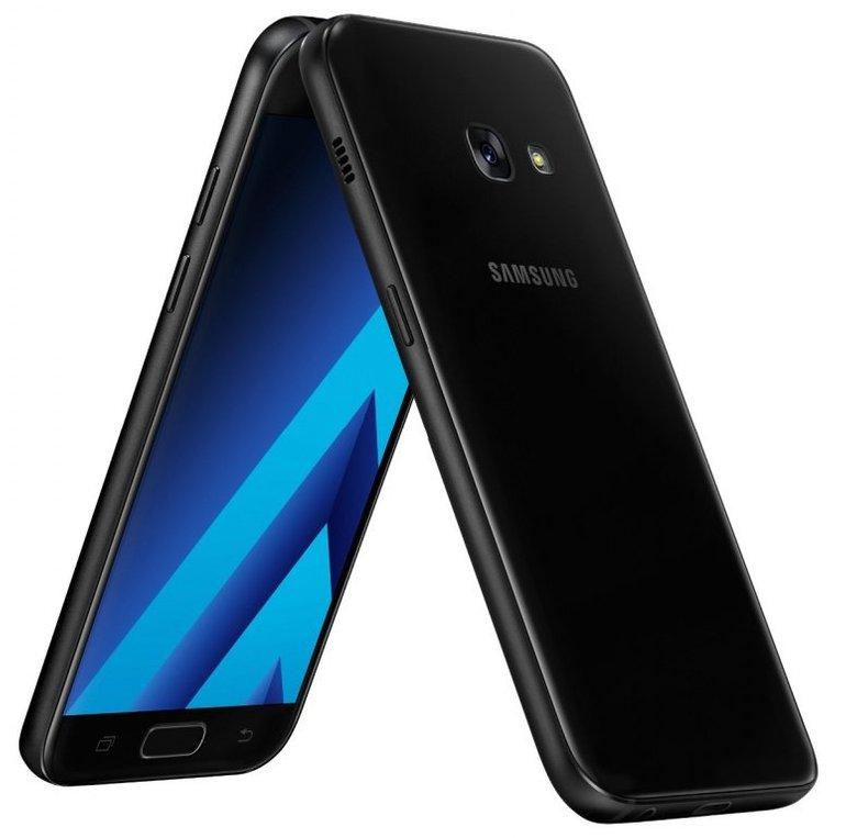 3GB LTE (Young: 4GB) + Allnet Flat + Samsung A3 + Level Box nur 14,99€ mtl.