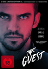 The Guest - Limited Edition Super Jewel Box (Blu-ray + DVD) ab 4,79€