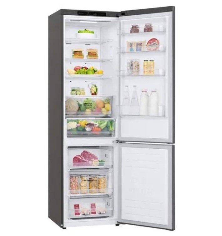 LG GBP62DSNCN Kühl-Gefrierkombi mit NoFrost für 649€ inkl. Versand (statt 727€)