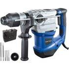 Lux Bohrhammer BHA-1500 (1500 W, Koffer) für 79,99€ inkl. Versand (statt 100€)