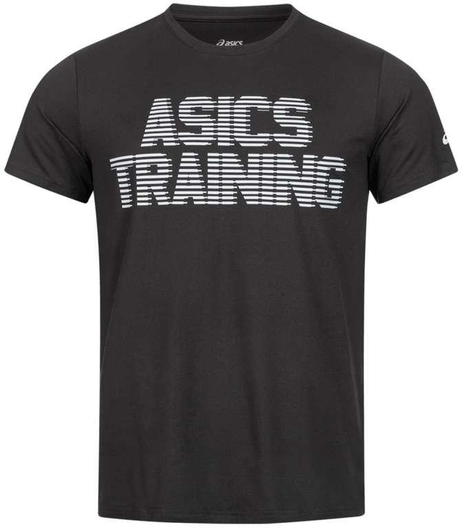 Asics Graphic Herren Trainings Shirt (versch. Farben) für je 17,94€ inkl. Versand (statt 25€)
