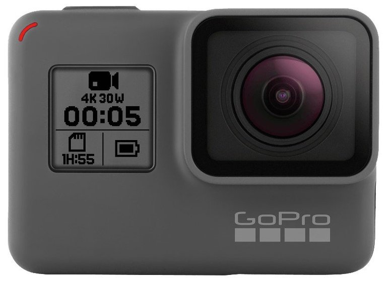 GoPro HERO5 Black Bundle mit 2. Akku, Ladegerät & 32GB microSD für 444€