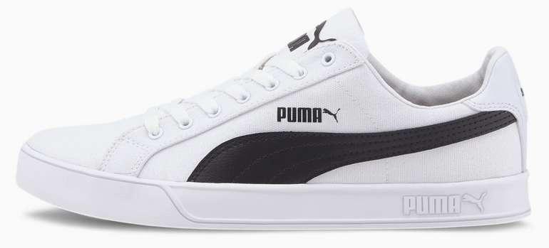 Smash Vulc Canvas Sneaker in 2 verschiedenen Varianten für 39,96€inkl. Versand (statt 50€)