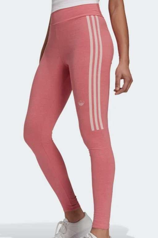 Adidas Tights bzw. Leggings Sale mit bis zu 20% Extra Rabatt - z.B. Fakten Leggings für 23,80€ (statt 35€)