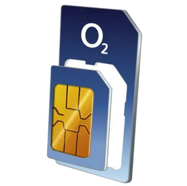 Knaller: Kostenlose o2 Testkarte mit unbegrenztem Datenvolumen (inkl. 5G) + Allnet & SMS Flat (1 Monat) - selbstkündigend!