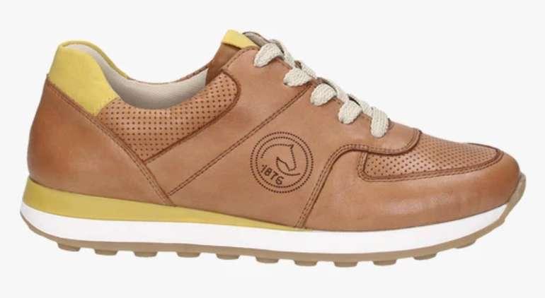 Adler Mode Sale mit bis zu -70% + 30% Extra Rabatt - z.B. Remonte Sneaker für 48,96€ (statt 70€)