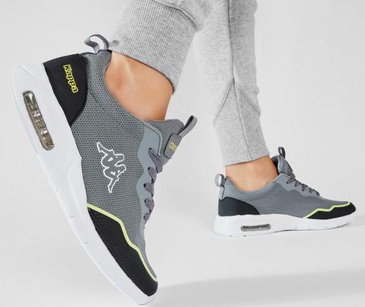 "Kappa Unsiex Sneaker ""Canberra"" für 24,80€ inkl. Versand (statt 31€)"