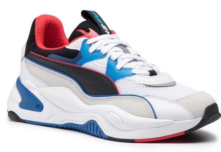 "Puma ""Rs-2k Internet Exploring"" Sneaker für 63,90€ inkl. Versand (statt 80€)"