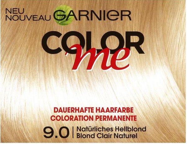 ROSSMANN: 25% Rabatt auf Garnier Color me Haarfarben (Nur heute!)