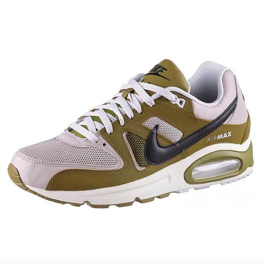 15% Rabatt auf ausgewählte Sneaker bei SportScheck, z.B. Air Max Command 82,11€