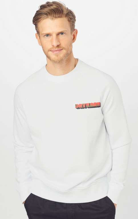 """Drykorn Sweatshirt """"Florenz"""" für 31,96€ inkl. Versand (statt 73€)"""