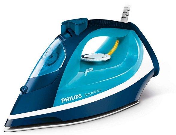 Philips GC3582/20 Dampfbügeleisen für 35,90€ inkl. Versand (statt 50€)
