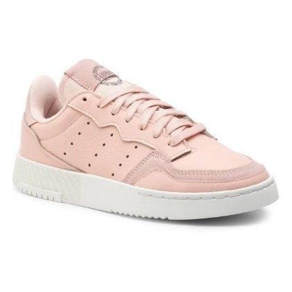 Adidas Originals Sneaker 'Supercourt W' in pink für 42,41 inkl. Versand (statt 57€)
