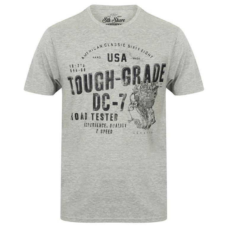 Versch. Sth. Shore Tough Grade Herren T-Shirts für je 3,33€ zzgl. Versand