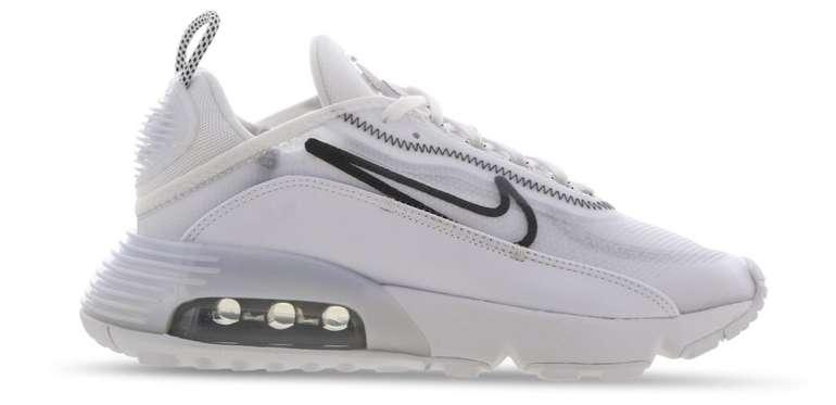 """Nike Air Max 2090 Damen Sneaker im """"White""""-Colourway für 69,99€ inkl. Versand (statt 83€)"""