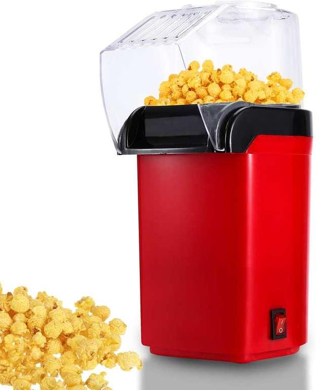 Hengda Popcornmaschine 1200W für je 13,99€ inkl. Prime Versand (statt 20€)