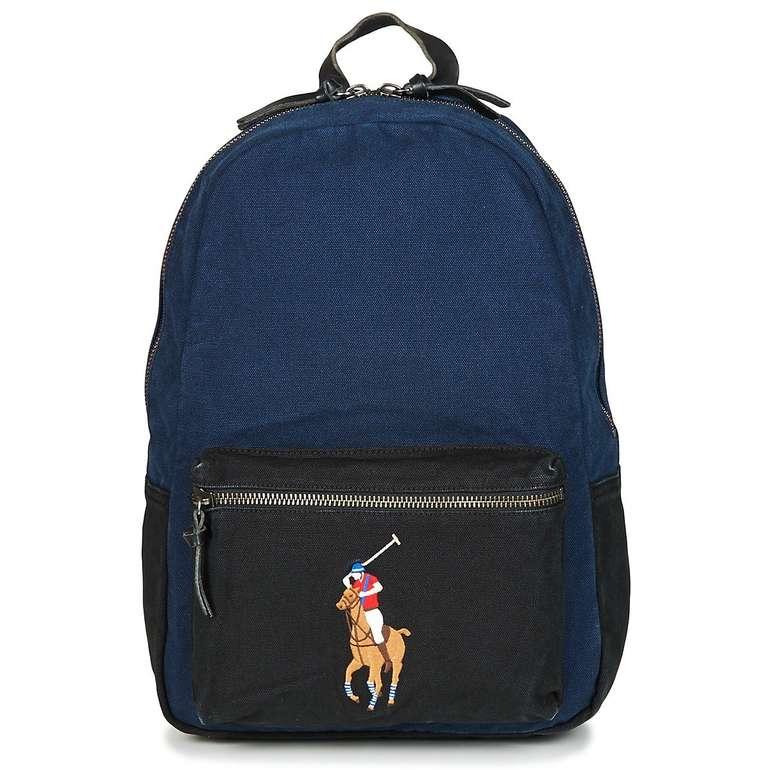 Polo Ralph Lauren Rucksack 'PP Backpack' für 46,44€ inkl. Versand (statt 102€)