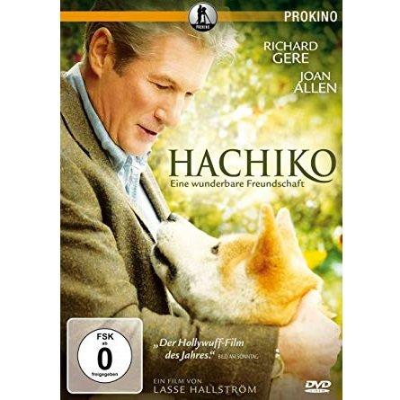 Hachiko - eine wunderbare Freundschaft bei Tele 5 kostenlos streamen