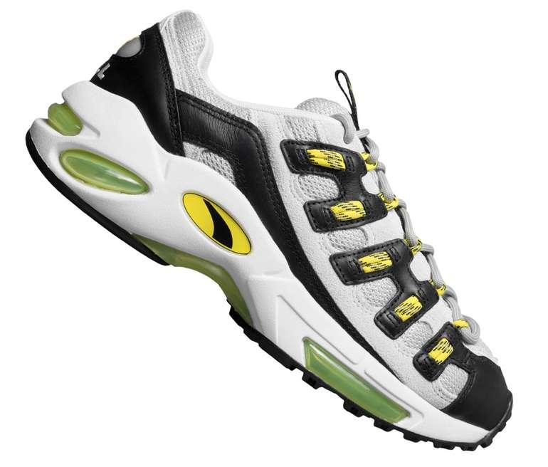Puma Cell Venom Sneaker in vers. Farben ab 43,94€inkl. Versand (statt 60€)