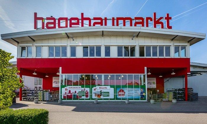 12% Rabatt im hagebaumarkt München