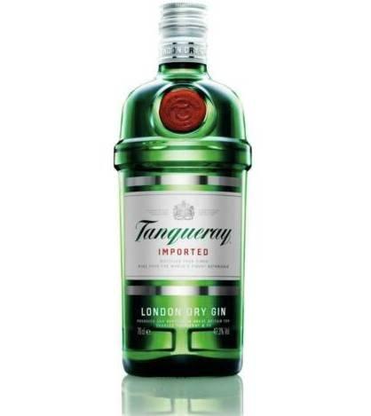 Tanqueray London Dry Gin (700 ml) für 12,95€ inkl. Versand (statt 18€)