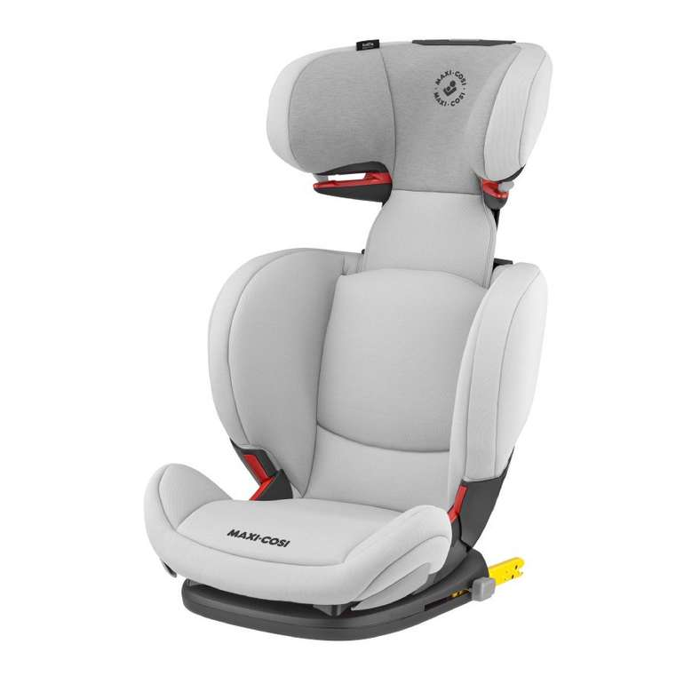 Maxi Cosi Kindersitz Rodifix AirProtect Authentic Grey für 91,99€ inkl. Versand (statt 149€)