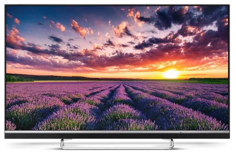 """Metz Blue """"65DQ3652A"""" 4K TV (65"""", HDR, WLAN, Triple-Tuner) für 659,87€"""