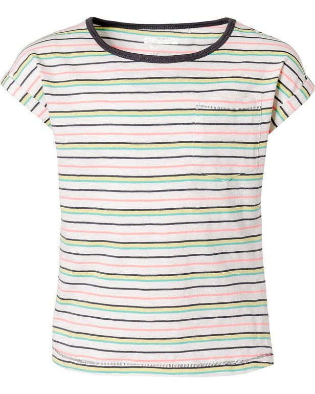 20% Extra Rabatt auf T-Shirts & Langarmshirts bei myToys, z.B. Staccato Shirt für 6,14€