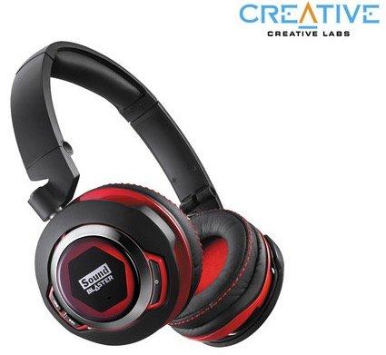 Creative Labs Sound Blaster Evo (kabellos) für 45,90€ inkl. Versand
