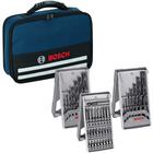 Bosch Werkzeug-Tasche + Zubehör für GSR 12V-15/ 10,8-2-Li für 17,10€ (statt 22€)