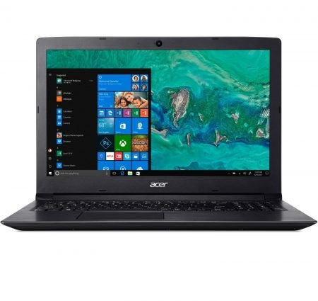 "Acer Aspire Notebook A315-53-32CK (15,6"", 8 GB RAM, i3-7020U) für 399€"