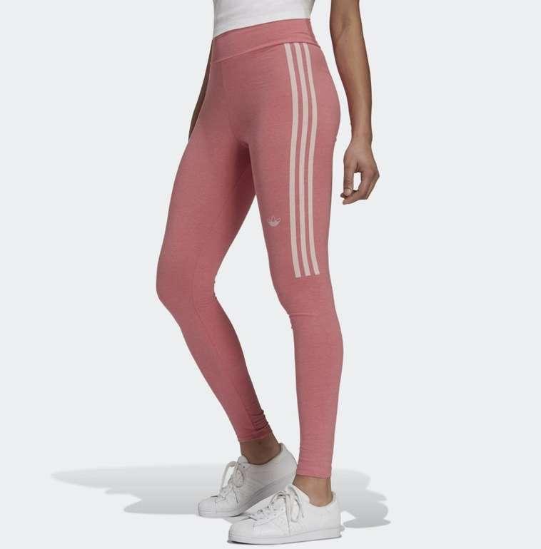 Adidas Originals Damen Fakten Leggings in 2 Farben für je 24,50€ (statt 35€) - Creators Club