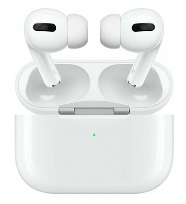 Apple Airpods Pro (89€) + Ay Yildiz Ay Allnet-Flat (o2-Netz) mit 6GB LTE für 11,99€ mtl.