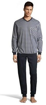 Calida Nacht- & Unterwäsche im Sale, z.B. 2-tlg. Pyjama Larry nur 24,99€ zzgl. VSK