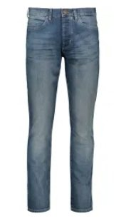 Wrangler Mode Sale mit bis zu -66% Rabatt + 10€ GS, z.B. Spencer 40€ (statt 55€)