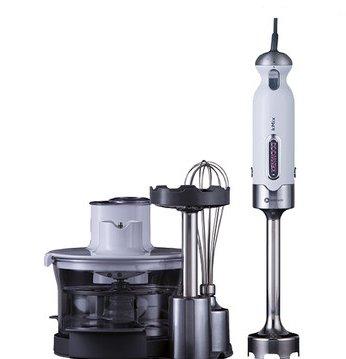 Kenwood kMix - Triblade Mixer-Set für 75,90€ inkl. Versand (statt 99€)