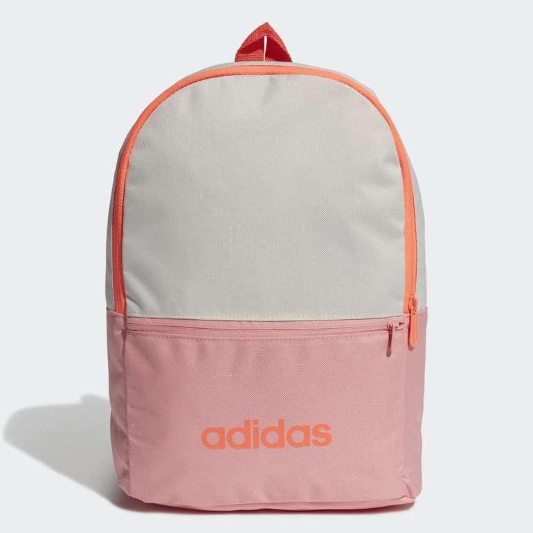 Adidas Classic Kinder Rucksack in 2 Farben für je 11,49€ (statt 19€) - Creators Club