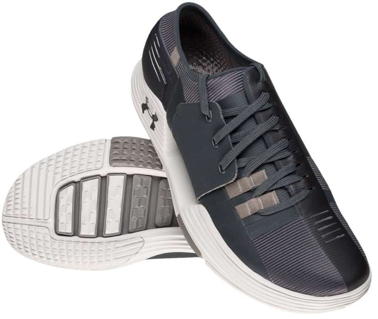Under Armour SpeedForm AMP 2.0 Herren Trainingsschuhe für 53,94€ (statt 109€)