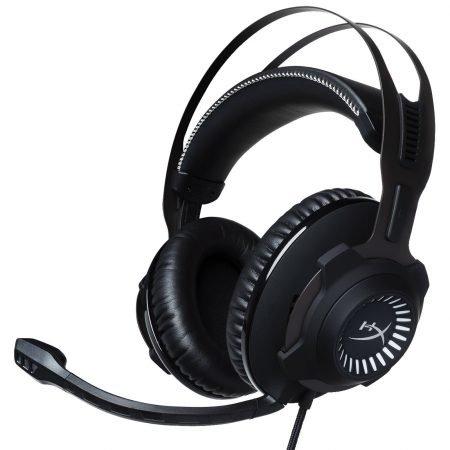 Kingston HyperX Cloud Revolver S Gaming Headset für 89,10€ inkl VSK (statt 129€)