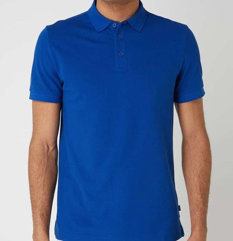 JOOP! Poloshirts aus Pima-Baumwolle für je 55,99€ inkl. Versand (statt 70€)